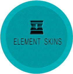 Weebly Element Skins
