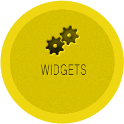 Weebly Widgets