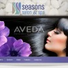 http://www.seasonssalonspa.ca (Header Plugin sold separately)