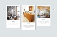Carousel Widget Style 5 - Click to enlarge