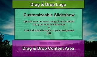 Customizable Area