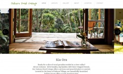 http://www.oakurapondcottage.co.nz (Header Plugin Sold Separately)