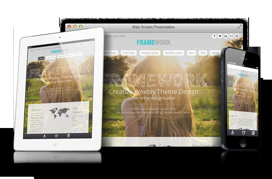 framework-responsive