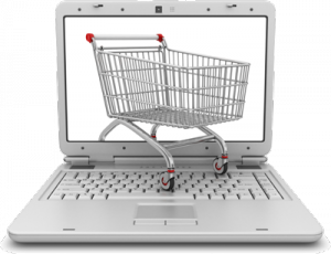 Weebly Shopping Cart