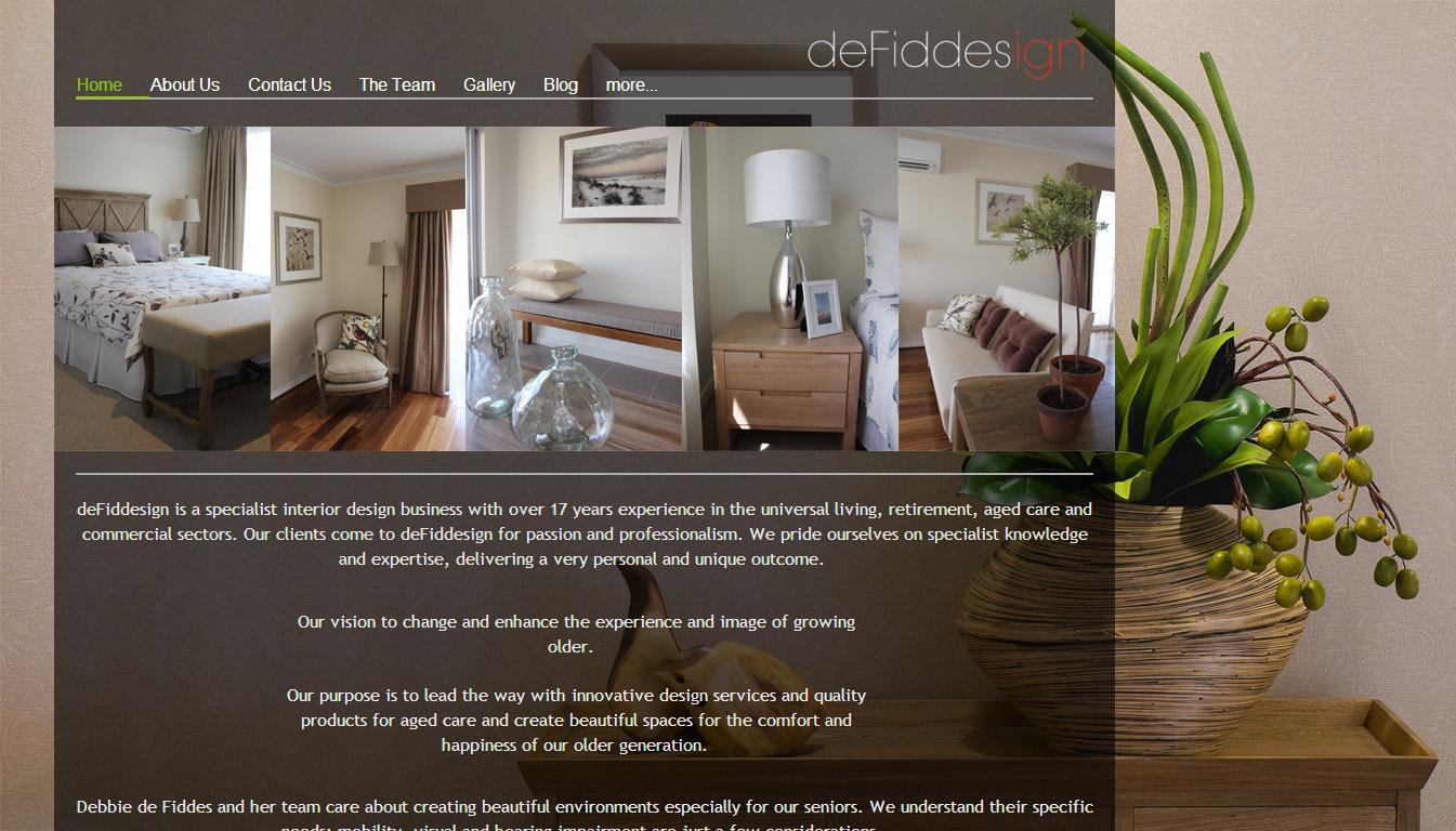 Interior design portfolio sample keen on design interior for Interior design examples