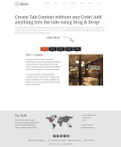 Weebly design