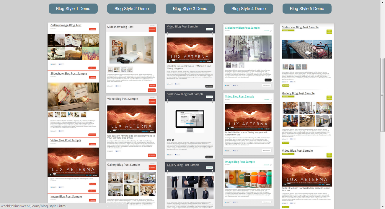weebly site templates how to make your weebly blog template professional