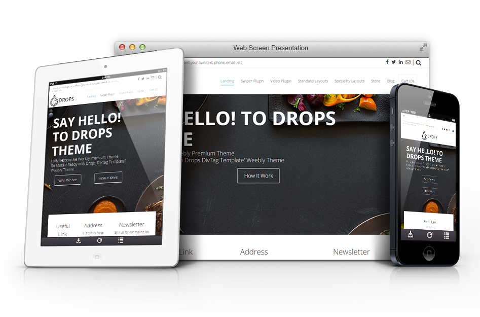 drops-responsive-display